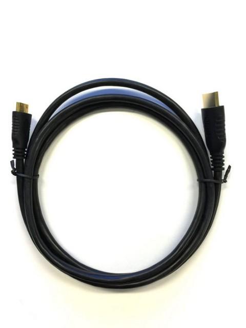 1.5M Premium High Quality Mini HDMI to Standard HDMI Cable