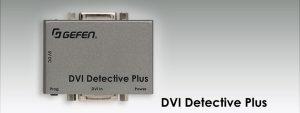 DVI Detective Plus