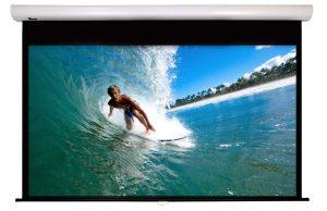 106 inch Nova 16:9 Manual Pull Down Screen