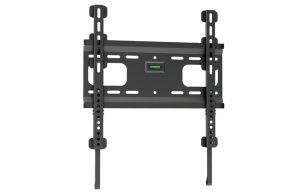 Brateck TV Wall Bracket - Ultra Slim Low Profile - Max 75kgs - 23~42inch-0