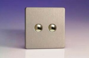 Remote Touch Control Dimmer 2x400W-0