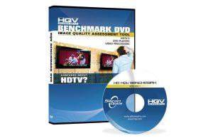 HQV Benchmark DVD - NTSC