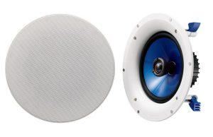 NS-IC800 YAMAHA 20cm Custom In-Ceiling Speakers (pair)