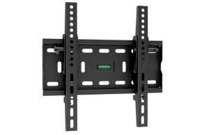 "Brateck Tilting TV Wall Bracket - Ultra-Slim Low Profile - Max 75kgs - 17""~37"""