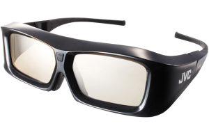 JVC PK-AG2B 3D Active shutter glasses-0