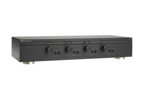 Russound 4 Channel A/B Speaker Selector w/Volume Control