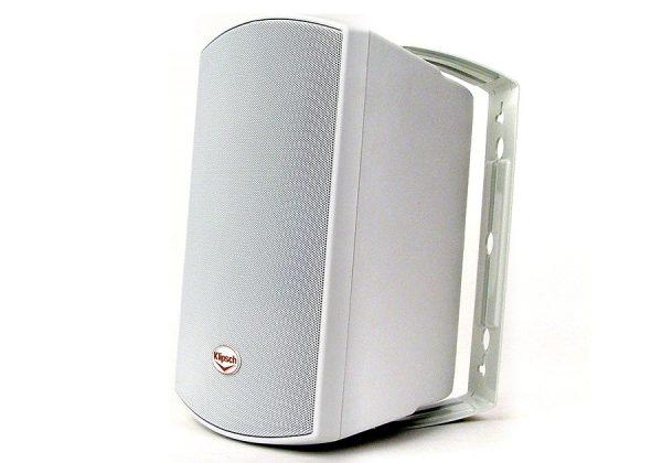 Klipsch AW-525 Outdoor Speakers (Pair)-4713