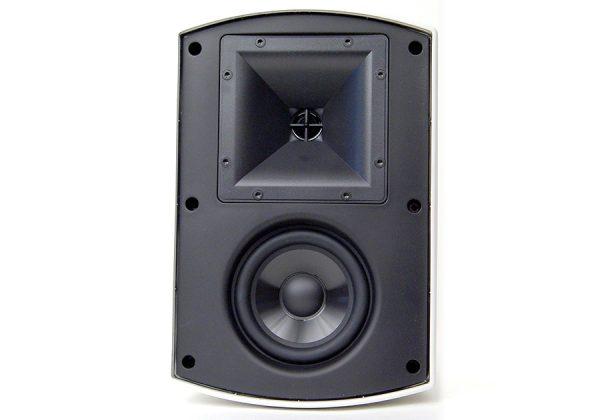 Klipsch AW-525 Outdoor Speakers (Pair)-4716