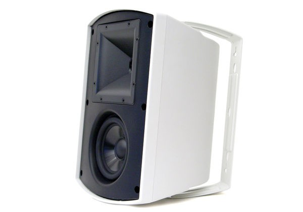 Klipsch AW-525 Outdoor Speakers (Pair)-4719