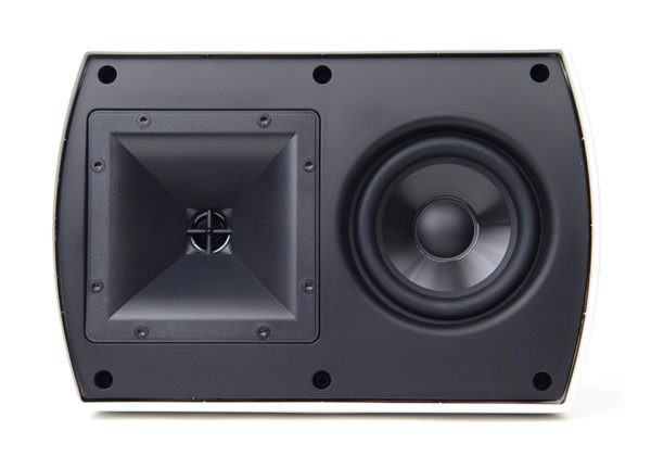 Klipsch AW-525 Outdoor Speakers (Pair)-4715