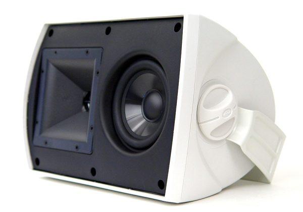 Klipsch AW-525 Outdoor Speakers (Pair)-4717