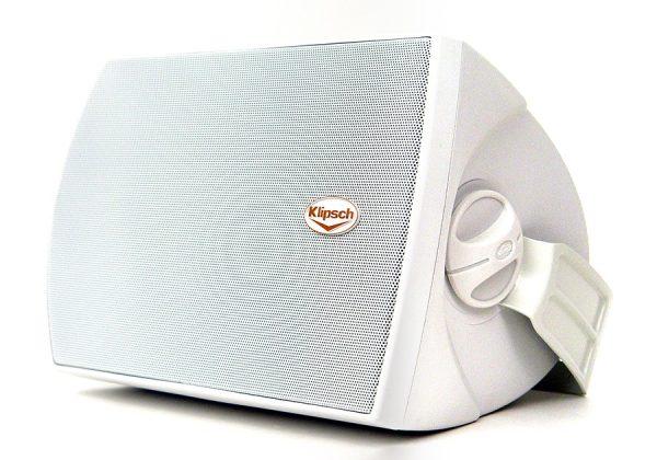 Klipsch AW-525 Outdoor Speakers (Pair)-0
