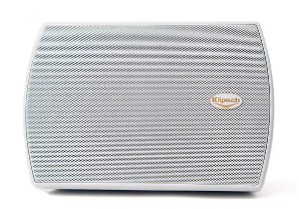 Klipsch AW-525 Outdoor Speakers (Pair)-4720
