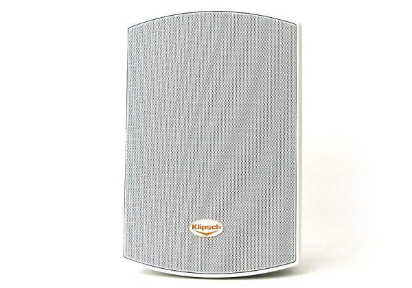 Klipsch AW-525 Outdoor Speakers (Pair)-4712