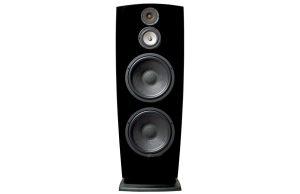 Jamo R 907 Floorstanding Speakers-0