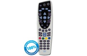 Universal Replacement Remote for Sky and TV -0