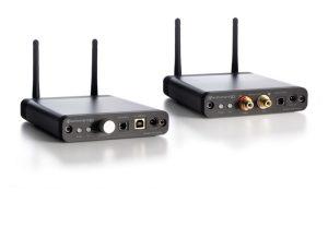 Audioengine D2 24-Bit Wireless DAC
