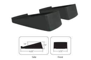 Audioengine DS1 Desktop Speaker Stands (Small)