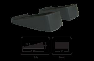 Audioengine DS2 Desktop Speaker Stands (Med/Lrg)