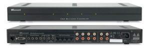 Russound CA4 Multi-room Audio Controller Amplifier