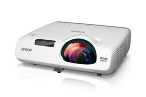 Epson EB-535 short throw Projector