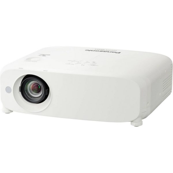 Panasonic PT-VZ575NA WUXGA 4,800 Lumens Projector