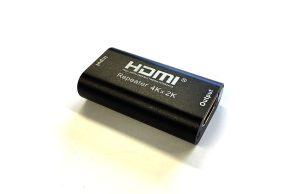 HDMI Repeater 4Kx2K ready