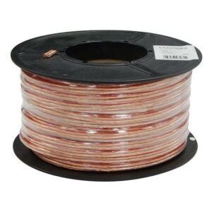 Oxygen Free Speaker cable 16 AWG 50 meters