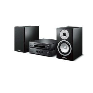 Yamaha MCR-N670 Premium mIni Hi-fi System