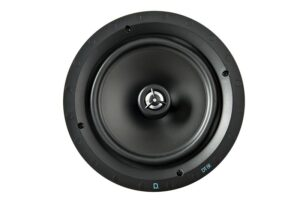 "Definitive Technology DI 8R custom install 8"" Round In-Ceiling Speaker (single)"