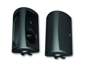 """Definitive Technology AW5500 All Weather 5.5"""" Outdoor Speakers (single)"""