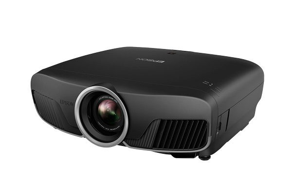EPSON EH-TW9300 4k Enhanced Home Cinema 3D THX Projector