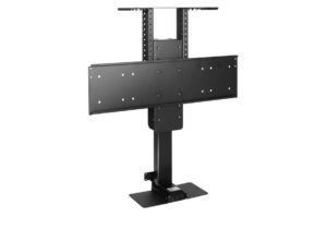 "Nexus21 L-45 Full Size Hidden TV Lift for up to 65"" TV"