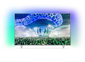 Philips 65PUT7601 4K Ultra Slim LED TV
