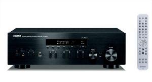 Yamaha R-N402 MusicCast Stereo Hi-Fi Network Receiver
