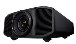 JVC DLA-Z1 4K Laser Projector