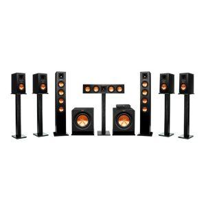 Klipsch Reference Premiere 7.2 HD Wireless Speaker Package