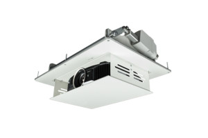 Puretheatre Ceiling Recessed Projector Lift - Small