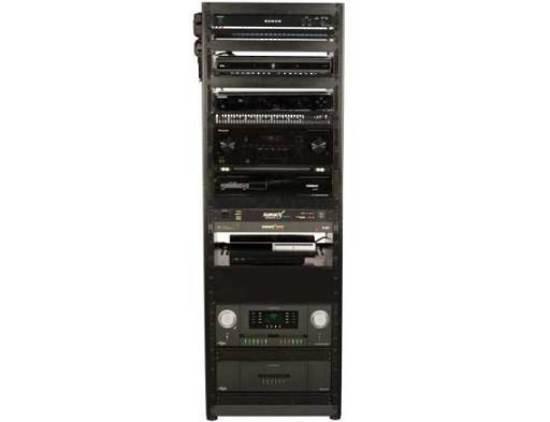 Sanus AV Rack CFR1615-B1