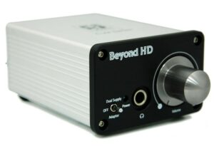 FireStone Audio Beyond HD Headphone Amplifier
