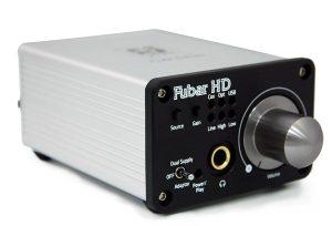 FireStone Fubar HD DAC / Headphone Amplifier-0