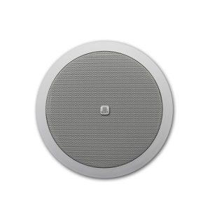 "Apart Audio CM20T 6.5"" two-way loudspeaker, white"