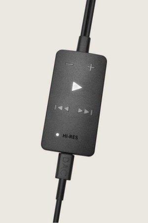Beyerdynamic Impacto essential High-end cable DAC & Amplifier