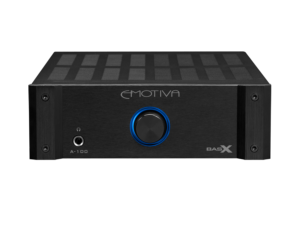 Emotiva BasX A-100 Stereo Flex Amplifier