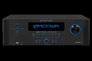 Emotiva XMC-1 7.2 Channel AV Preamp/Processor