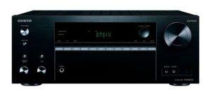 Onkyo TX-NR575 7.2 Channel 2 Zone AV Receiver-0
