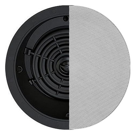SpeakerCraft Profile A6 in ceiling speaker