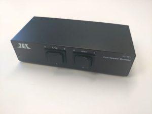 Technolink 2-Channel speaker selector