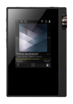 ONKYO DP-S1 Digital Audio Player with MQA Decoding