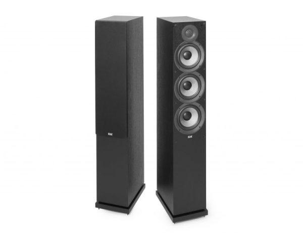 Elac Debut 2.0 F6.2 Floorstanding Speakers